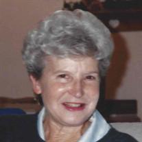 Betty Jo Clevenger