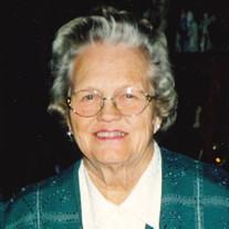 Dorotha Zita Schremp