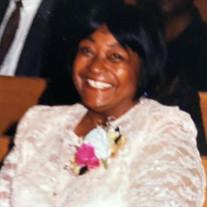 Mrs. Maxine Carruth