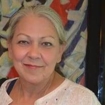 Mary Oznick