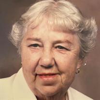 Iris Roy Mulvihill