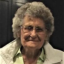Dorothy Ann Wachob