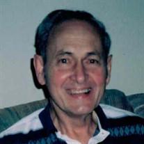 """Robert """"Bob"""" Bruce Carter Sr."""