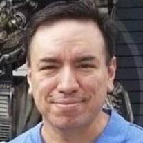 Ruben Davila Jr.