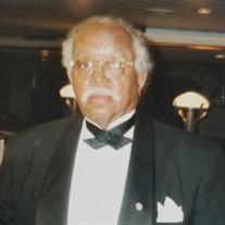 John A. Green Sr.