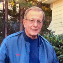 Mr. Terry Allen Larson