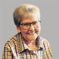Phyllis Jean Oswalt