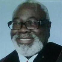Rev. Dr. Alvin C. Smith