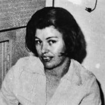 Betty Sue Spencer