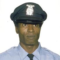 Mr. Willie James Tate, Jr.