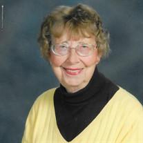 """Mildred """"Milly"""" Hansen"""