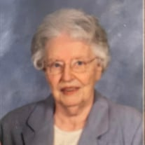 Betty B. Fuqua