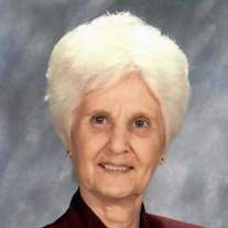 Edith Joyce Morrow