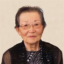 Anna Wenyunn Feng