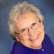 Alfreda McBride