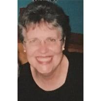 Glenda Glasco Purvis