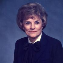 Dorothy Elizabeth Lee