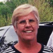 Sharon Ann Potoker