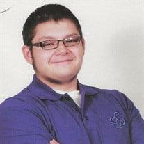 Emilliano Ray Espinoza
