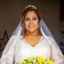Wanda I Lopez