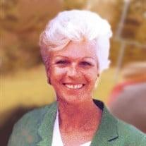 Marie E Berry