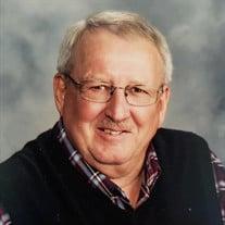 Jerry Dean Hutton
