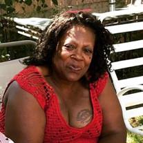 Ms. Armanda Coleman