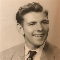 Charles Edward Rast Sr.