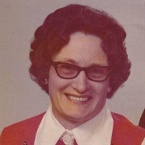 Velena Lillian Carpenter