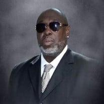 Larry Paul Morris Sr.