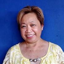 Rosana Sarmiento