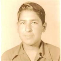 Alfredo Lopez Gonzalez