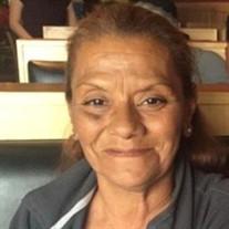 Debra Louise Alvarez