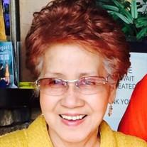 Zenaida Jimenez Gullick