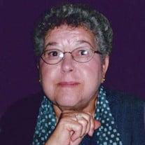 Doris McKay Jackson