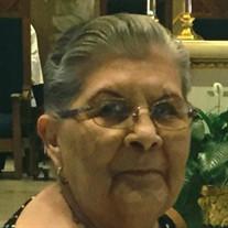 Maria Teresa Segovia