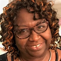 Ms. Donna Kay White
