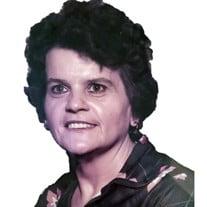Lois June Mack