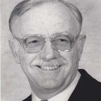 Gerald F. Leblanc Sr.