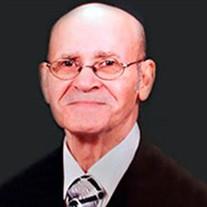 David Elmer Williams, Sr.