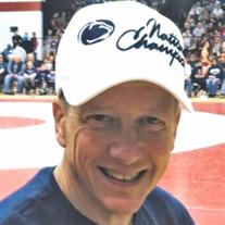 David Charles Conaway