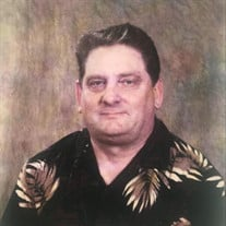 Randy William Timms