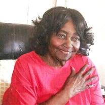 Ms. Sallie Gibson