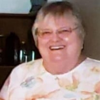 Anita Beatrice Lambert