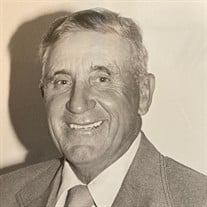 Vernon Grant Wilson