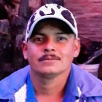 Leonel Ramos