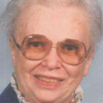 Gladys Male Hawthorne