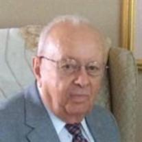 Rev. Charles M. Benninghoff