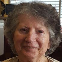 Shirley Dean Reichenbacker