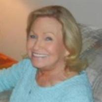 Susanne Mary Portus